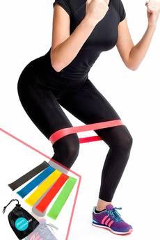 Комплект фитнес резинок Fitness-Rezinochka со скидкой
