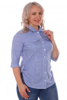 Блузка ElenaTex